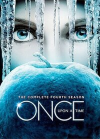 Once Upon A Time - Seizoen 4-DVD