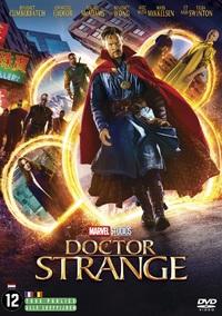 Doctor Strange-DVD