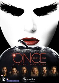 Once Upon A Time - Seizoen 5-DVD