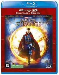 Doctor Strange (3D En 2D Blu-Ray)-3D Blu-Ray
