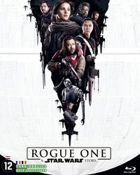 Rogue One - A Star Wars Story-Blu-Ray