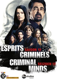 Criminal Minds - Seizoen 12-DVD