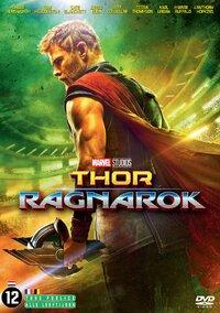 Thor - Ragnarok-DVD