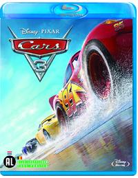 Cars 3-Blu-Ray