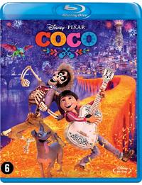 Coco-Blu-Ray
