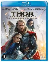 Thor - The Dark World-Blu-Ray