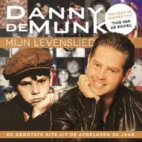 Mijn Levenslied-Danny de Munk-CD