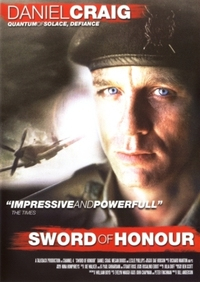Sword Of Honour-DVD