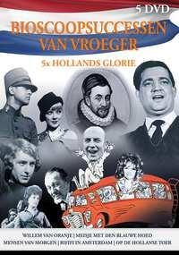 Bioscoopsuccessen Van Vroeger-DVD