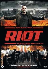 Riot-DVD
