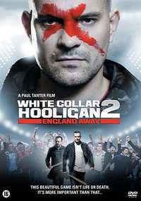 White Collar Hooligan 2-DVD