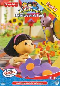 Little People 2 - Sonja Lee En De Lente-DVD