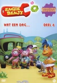 Engie Benjy - Wat Een Dag… / Deel 6-DVD