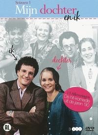Mijn Dochter En Ik - Seizoen 1-DVD
