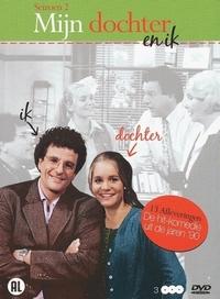Mijn Dochter En Ik - Seizoen 2-DVD