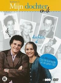 Mijn Dochter En Ik - Seizoen 3-DVD