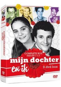 Mijn Dochter En Ik - Seizoen 1-3-DVD