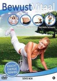 Bewust Vitaal (5 DVD)-DVD