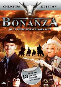Bonanza Box-DVD