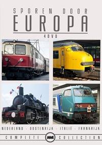 Sporen Door Europa - De Complete Collectie-DVD