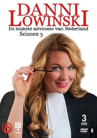 Danni Lowinski - Seizoen 3-DVD