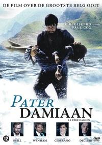 Pater Damiaan-DVD