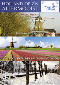Holland Op Z'n Allermooist - Deel 1-DVD