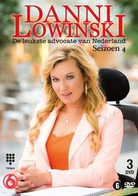 Danni Lowinski - Seizoen 4-DVD