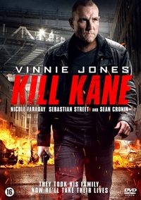 Kill Kane-DVD