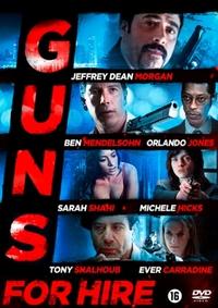 Guns For Hire-DVD