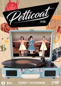 Petticoat - Seizoen 1-DVD