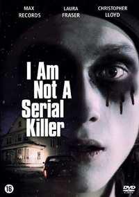 I Am Not A Serial Killer-DVD