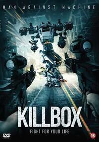 Killbox-DVD