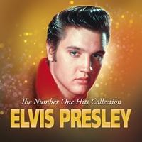 The Number One Hits-Elvis Presley-CD