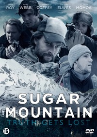 Sugar Mountain-DVD