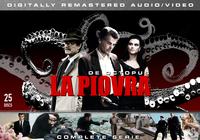 La Piovra (De Octopus) - De Complete Serie-DVD