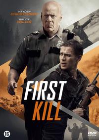 First Kill-DVD
