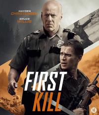 First Kill-Blu-Ray