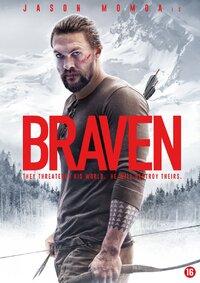 Braven-DVD