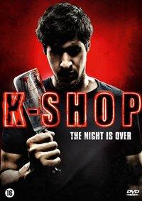 K-Shop-DVD