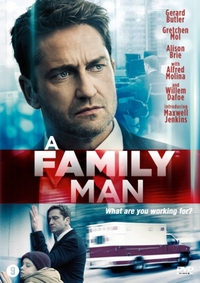 A Family Man-DVD