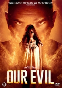Our Evil-DVD