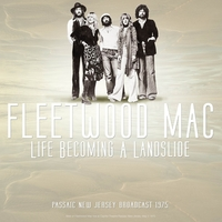 Best Of Live At Life Becoming A Lan-Fleetwood Mac-LP