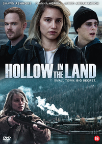 Hollow In The Land-DVD