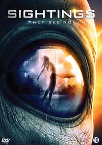 Sightings-DVD