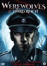 Werewolves Of The Third Reich-DVD