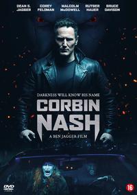 Corbin Nash-DVD