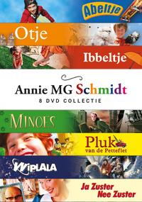 Annie M.G. Schmidt Collectie (8 DVD)-DVD