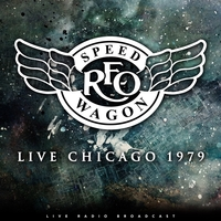 Best Of Live Chicgo 1979-Reo Speedwagon-LP