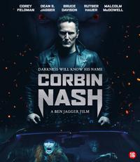 Corbin Nash-Blu-Ray